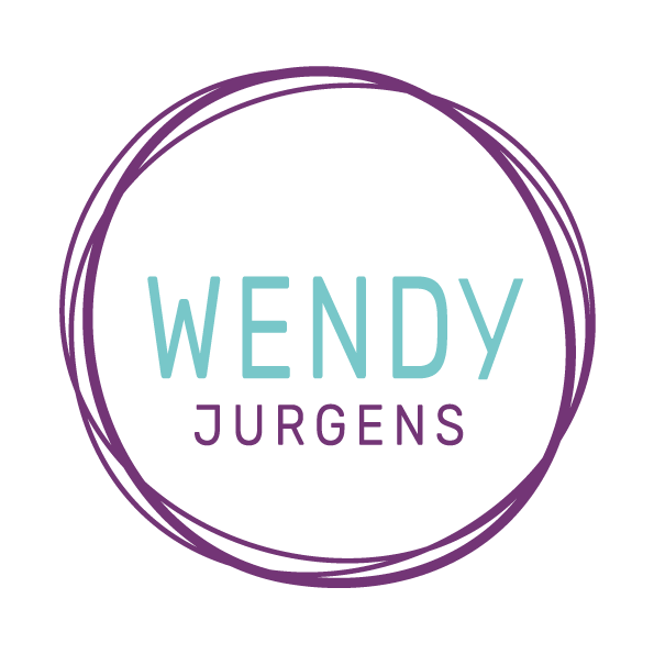 Wendy Jurgens Logo